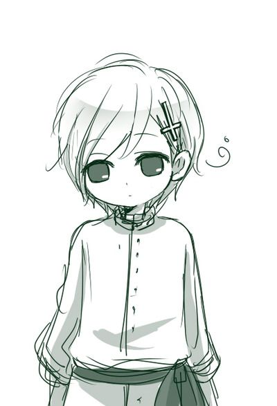 how to draw a hetalia chibi in sai