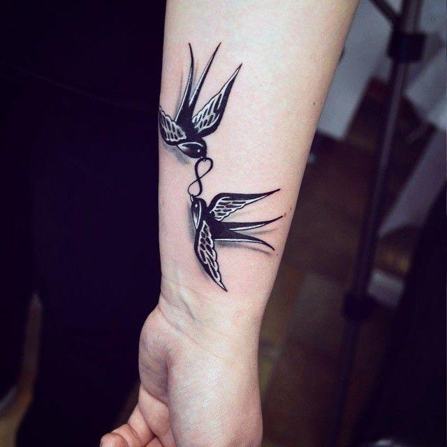 45 Endless Infinity Tattoos