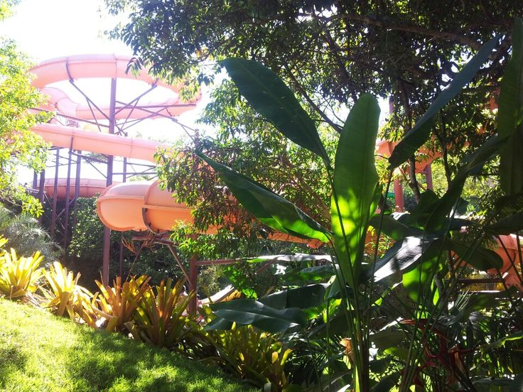 Arraial d'Ajuda Eco Parque em Porto Seguro, BA