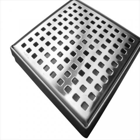 Stainless Steel Floor Waste