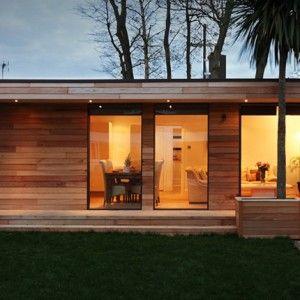 Garden Rooms | in.it.studios