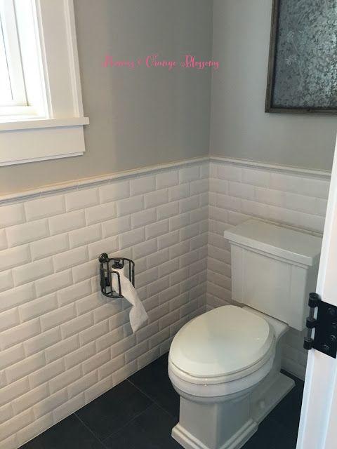 french farmhouse bathroom ideas. peonies and orange blossoms: touring a french farmhouse bathroom ideas