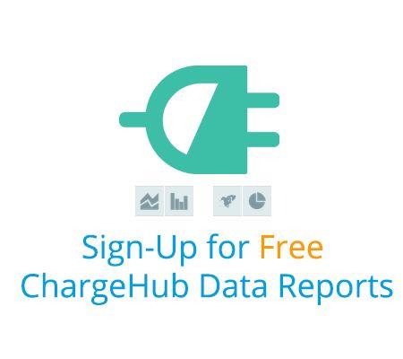 Carte des bornes de recharge pour VÉ   ChargeHub