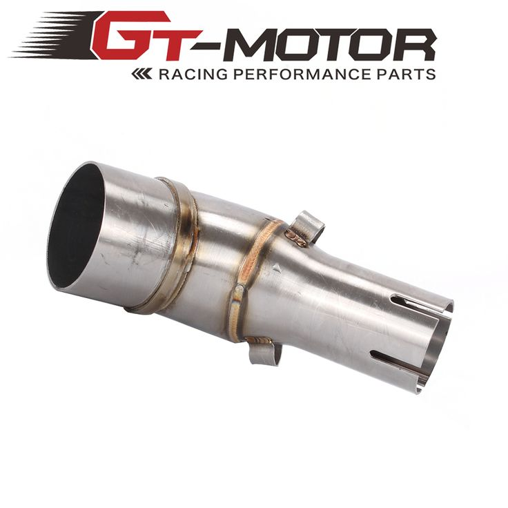 Motorbike Modified Scooter Muffler Motorcycle Middle Exhaust pipe For YAMAHA YZF R25 R3 2015 2016-in Exhaust & Exhaust Systems from Automobiles & Motorcycles on Aliexpress.com | Alibaba Group