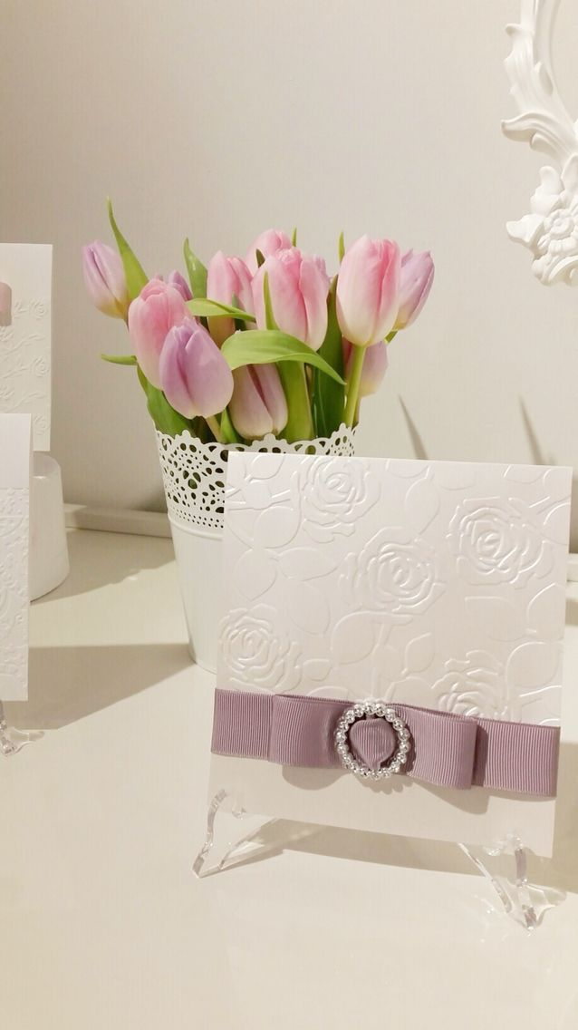 Luxury Collection 2015 by Danielle Design Stationery