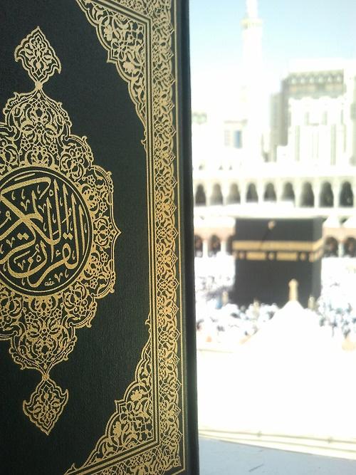 Makkah. ♥