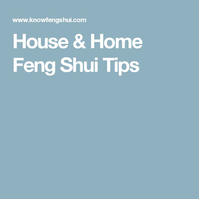 25 best ideas about Feng shui tips on Pinterest Feng