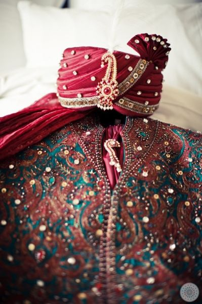 indian grooms attire