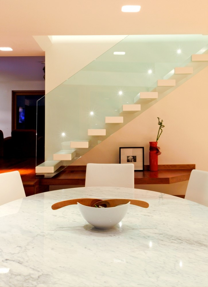 715 best images about glass solutions on pinterest for Stair and railing solution