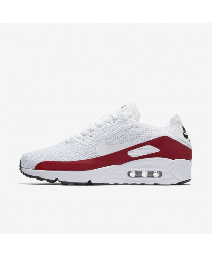 737acd8964 Nike Air Max 90 Ultra 2.0 Flyknit 875943-102 | air-max90 in 2019 ...