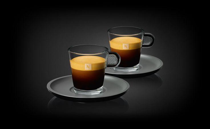 VIEW Espresso | Kaffeetassen | Nespresso