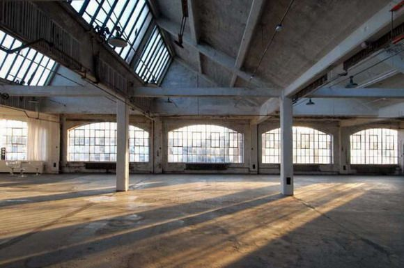 Half creating design  Space | other half personal dance studio? @Jill Karrenbrock