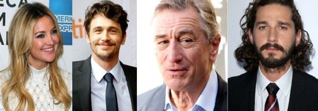 We have the casting updates for X-Men: Days of Future Past, The Salvation, Guardians of the Galaxy, Good People, Spy's Kid and St. Vincent de Van Nuys.