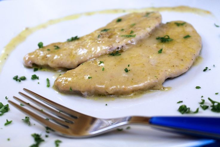 Scaloppine-al-limone