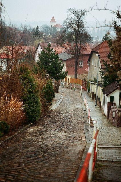 Czech Republic  photo via cecilia