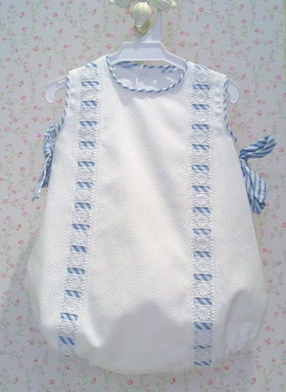Ranita / Baby romper