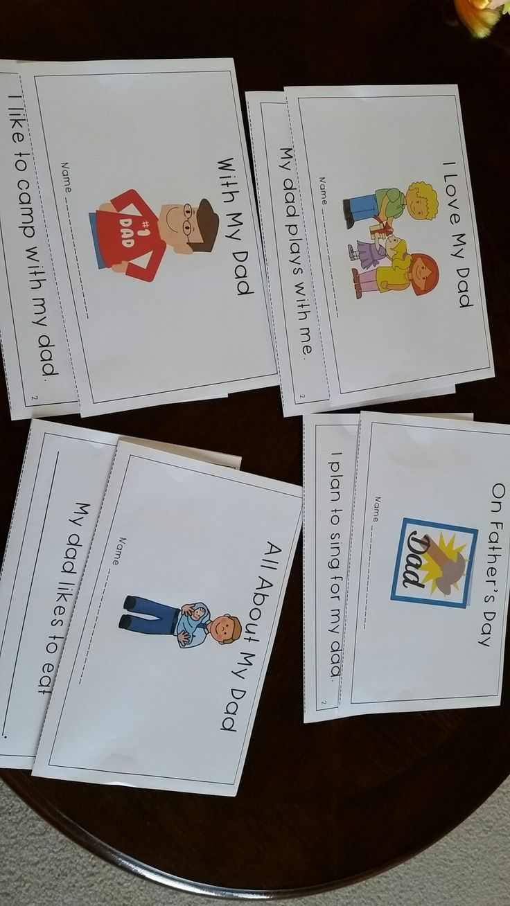 father's day acrostic poem printables