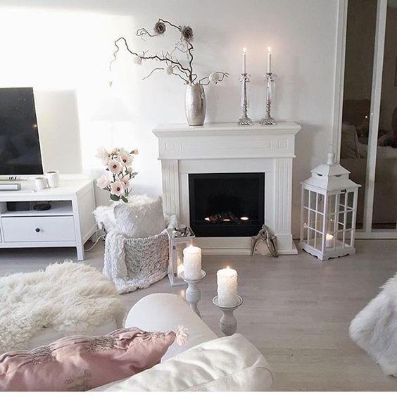 Die 46 besten Bilder zu Wohnzimmer auf Pinterest Wohnzimer, En - wohnzimmer kleine wohnung