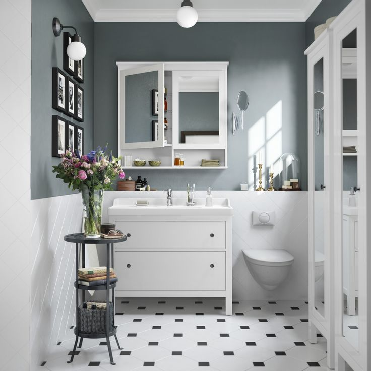 How to makeover your bathroom on a