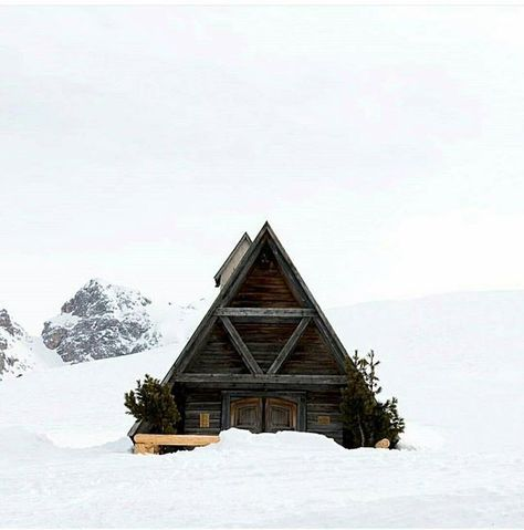 907 best tiny cabins images on Pinterest | Architecture, Arquitetura ...