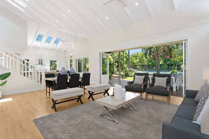 27 Mark Street, Newmarket QLD 4051 - Belle Property Australasia