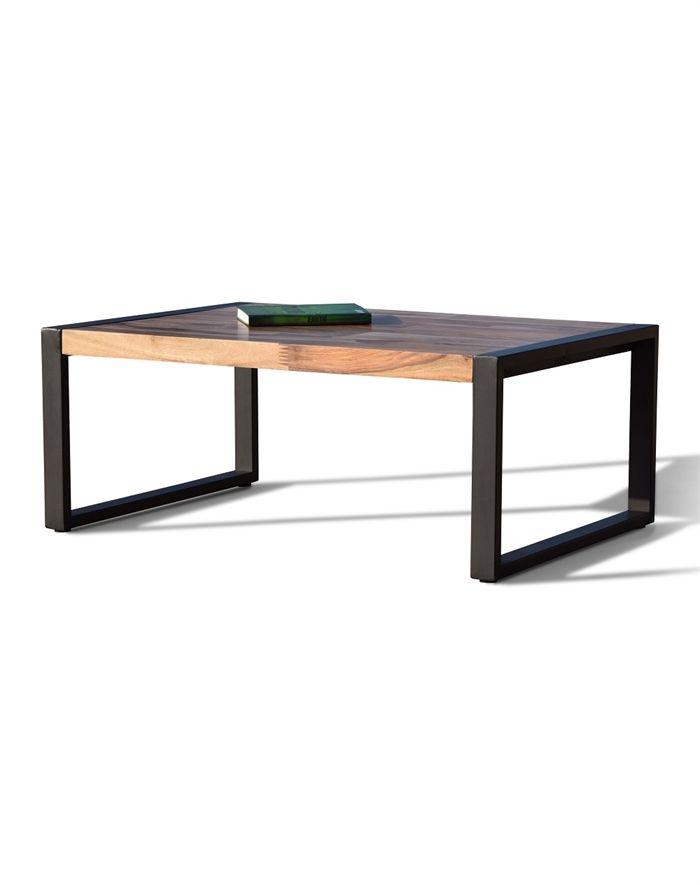 Sofaborde til Stuen - Flot Heavia Design Sofabord