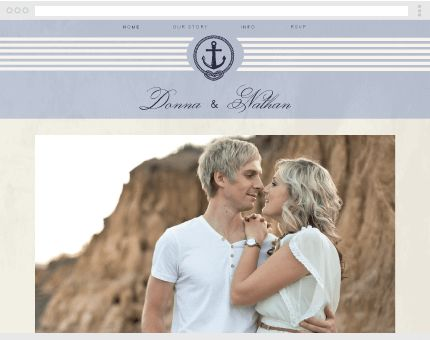 17 Best images about Wedding Website Design Templates on Pinterest