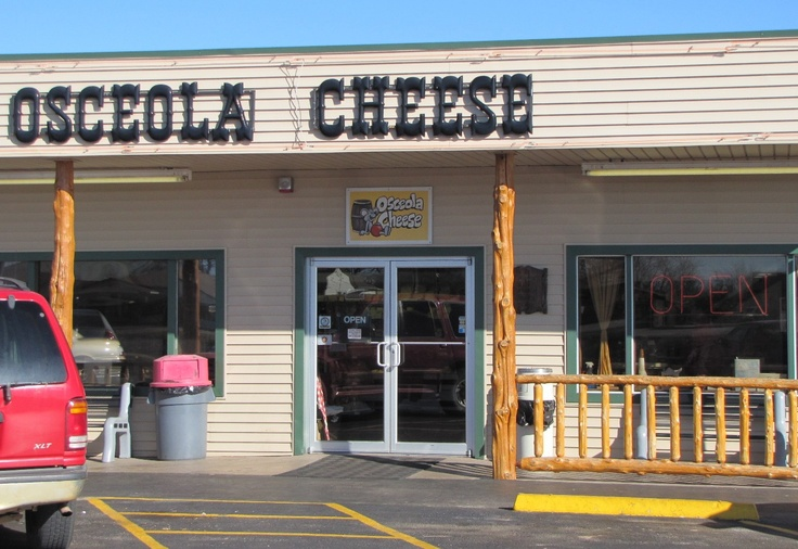 A great place to buy cheese for your New Year's Eve party - largest cheese store in the U.S.  http://mojotraveler.com/nations-largest-cheese-store-is-missouris-osceola-cheese-store/