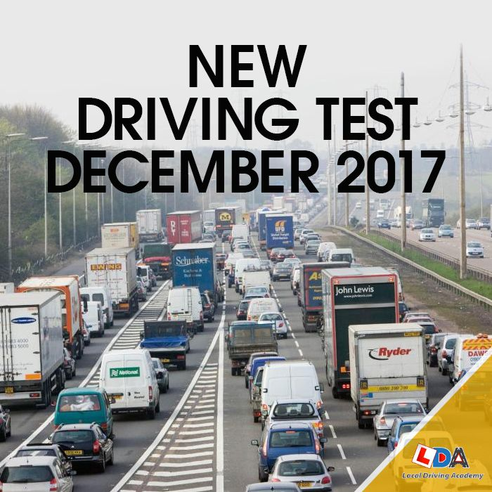 Driving tests… they've long been feared and left learners frustrated. Now, change is around the corner – as of December 2017 the age-old test will shake-up what is expected of learners. Here we take a look at what you need to know about the upcoming driving test changes: https://goo.gl/ZPTT9B