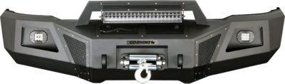 Go Rhino 24371T Off-Road Bumper | Auto Parts Warehouse