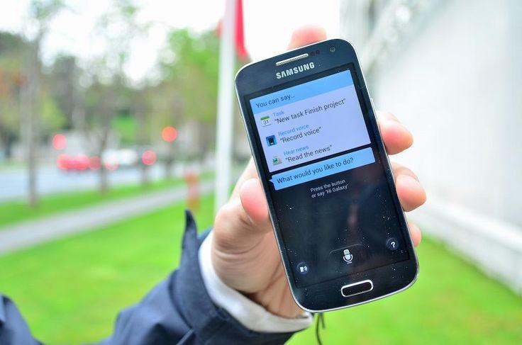 """El Samsung Galaxy S4 Mini es el modelo """"de entrada"""" al mundo de los nuevos Galaxy. Sin embargo, llega con todas las funcionalidades que un usuario intensivo de un smartphone necesita, con un procesador acorde a las especificaciones técnicas de éste"""