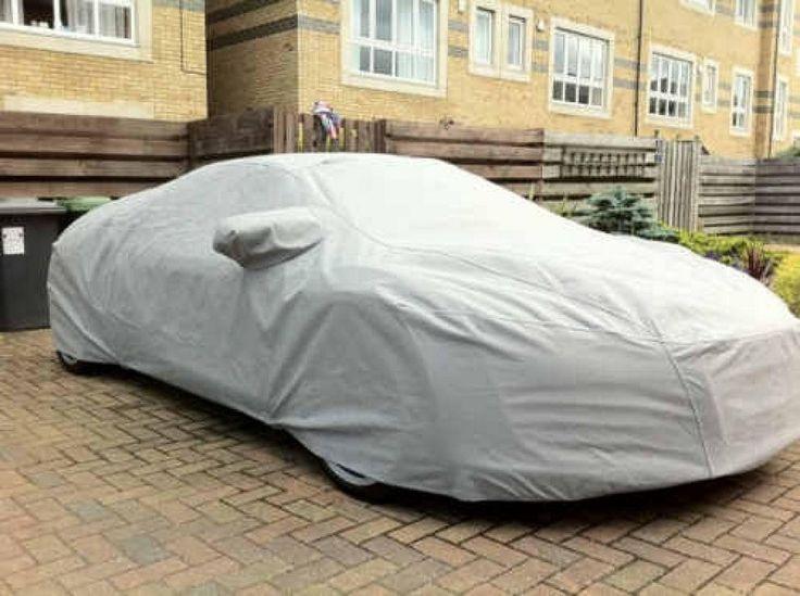 Araba ve Otomobil brandası