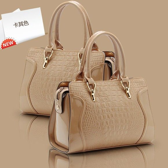 $25.90 (Buy here: https://alitems.com/g/1e8d114494ebda23ff8b16525dc3e8/?i=5&ulp=https%3A%2F%2Fwww.aliexpress.com%2Fitem%2FSale-New-2014-Fashion-Desigual-Bag-Crocodile-Women-Handbag-PU-Leather-Shoulder-Bags-Women-Messenger-Bags%2F32342144705.html ) Sale New 2014 Fashion  Bag Crocodile Women Handbag PU Leather Shoulder Bags Women Messenger Bags Bolsas Femininas Q9 for just $25.90