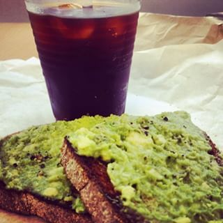 Dose Espresso |The coffee's good, and theirs might be the cheapest avocado toast in London. Nearest station: Dose have locations in Barbican and Whitechapel 16 Places You Must Eat Avocado On Toast Before You Die