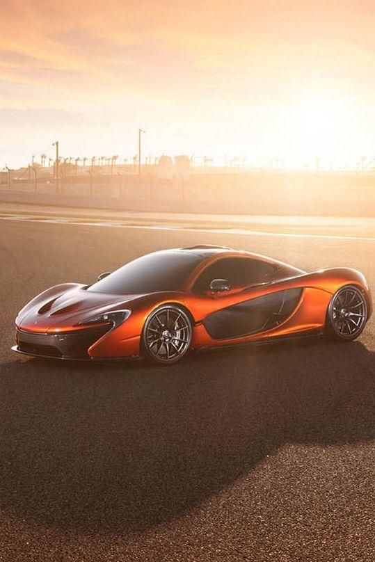 McLaren P1 | Best Looking Cars Of 2014