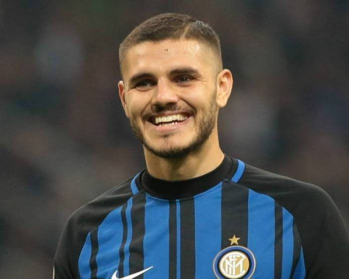 Real Madrid can't convince Mauro Icardi to leave Inter Milan – Piero Ausilio
