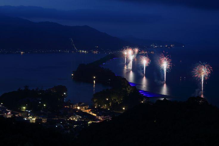 天橋立・夢の架け橋の画像:京都写真(Kyoto Photo)