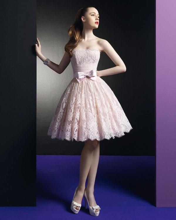 Future prom dress!