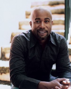 Darius Rucker...wagon wheel is my favorite song!!! :) :) thanks to Darius!!!
