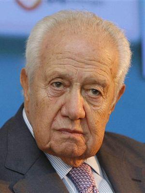 Mário Soares foi hospitalizado