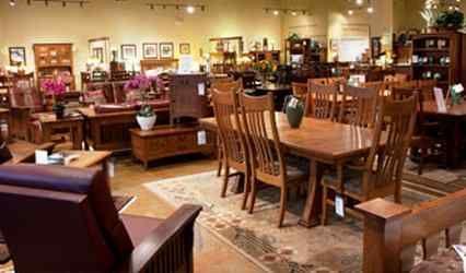 The Amish Craftsman 5555 Washington Avenue Houston, TX 77007 Phone: (713)  862