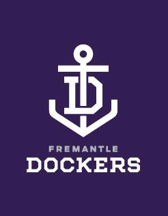 My Aussie Rules Football Team - Fremantle Dockers #GoFreo