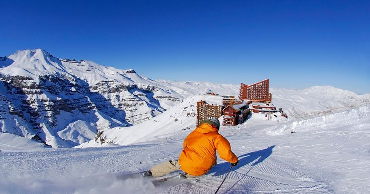 *Valle Nevado, Chile* Skiing and tasting Chilean wines and good food in the Andes. If you enjoy, hit +1 please http://viajandodenovo.blogspot.com.br/2015/10/valle-nevado.html   #vallenevado #chile #travel #viagem #traveltips #dicasdeviagem
