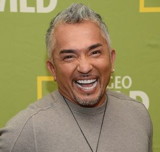 """It's like, 'OK, I'm a failure. The reason why this has happened is because of me,'"" Cesar Millan says of his mindset when he tried to commit suicide."