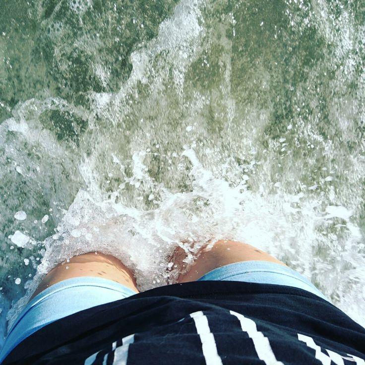 High tides & good vibes