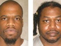 Zum Tode Verurteilter fordert Video-Aufzeichnung seiner Hinrichtung  Sein Sterben soll dokumentiert werden: Im Bundesstaat Missouri verlangt ein verurteilter Mörder, dass seine Exekution gefilmt wird - weil bei einer anderen Hinrichtung in den USA ein schwerer Fehler passierte.