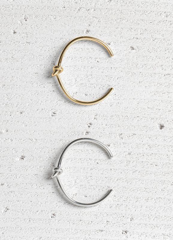 Céline | Knot Extra Thin Bracelets