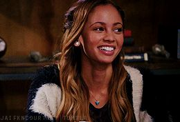 vanessa morgan finding carter | Vanessa Morgan (Finding Carter) Gifs