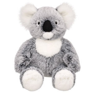 Fuzzy Koala Build A Bear