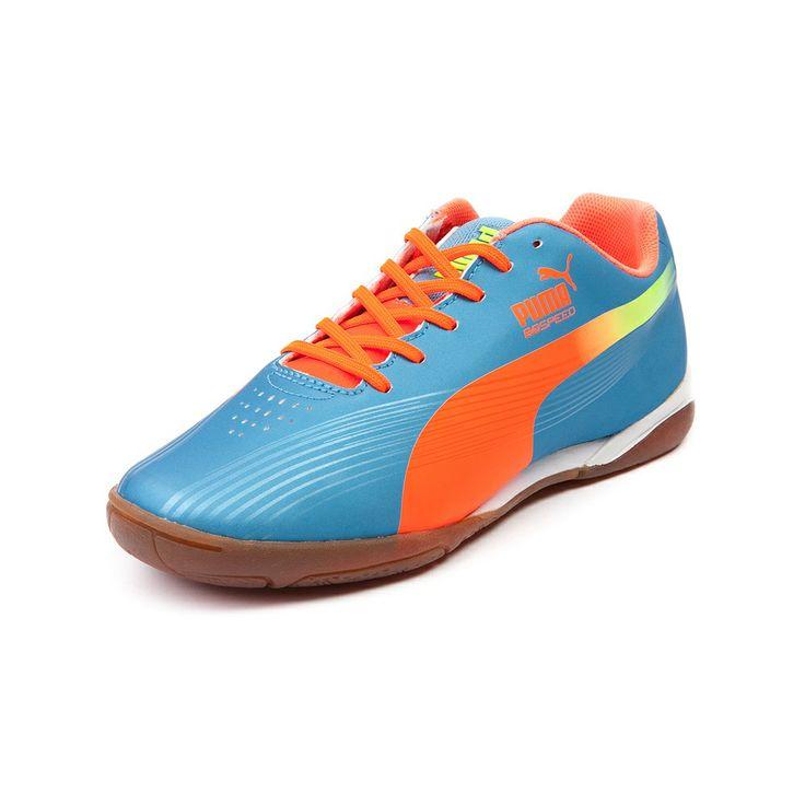 Youth/Tween Puma evoSPEED Star II Athletic Shoe